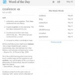 Dictionary.com Ad-Free for iPad 5