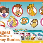 Disney Storytime for iPad 1