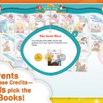 Disney Storytime for iPad 5