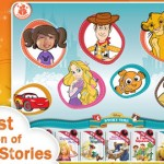 Disney Storytime for iPhone 1
