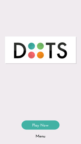 Dots for iPhone