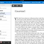 Dropbox for iPad 2