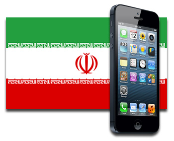 Apple Now Has The Option Of Selling iDevices In Iran
