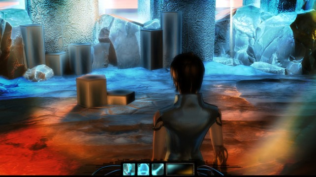 Kickstarter: Impressive iOS Game Abducted Looks To Be Out Of This World
