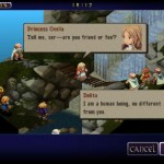 Final Fantasy Tactics for iPad 3