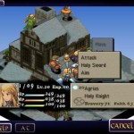 Final Fantasy Tactics for iPhone 2