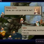 Final Fantasy Tactics for iPhone 3