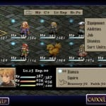Final Fantasy Tactics for iPhone 4