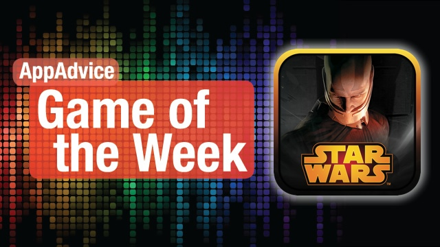 AppAdvice Game Of The Week For June 7, 2013
