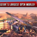 Gangstar Vegas for iPad 4