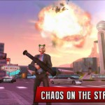 Gangstar Vegas for iPad 5