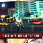 Gangstar Vegas for iPhone 1