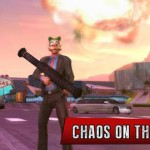 Gangstar Vegas for iPhone 5