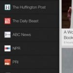 Google Currents for iPhone 3