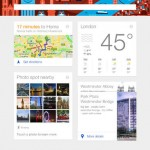 Google Search 3.0.1 for iPad 2