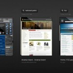 Google Search 3.0.1 for iPad 5