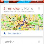 Google Search 3.0.1 for iPhone 2