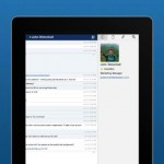 HipChat for iPad 2