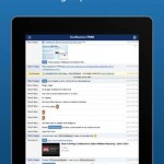 HipChat for iPad 3