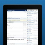 HipChat for iPad 4