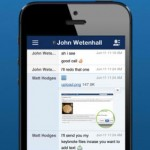 HipChat for iPhone 2
