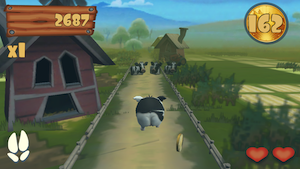 Barn Break by Black Sheep Studios Inc. screenshot