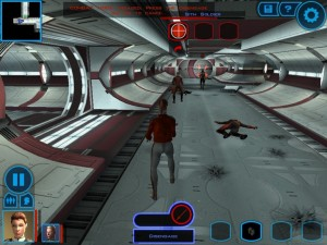 Star Wars®: Knights of the Old Republic™ by Aspyr Media, Inc. screenshot