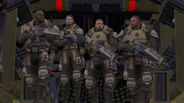 XCOM: Enemy Unknown Brings True Console-Level Gaming To iOS