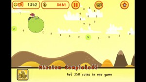 Fatty! by Thumbstar Games screenshot