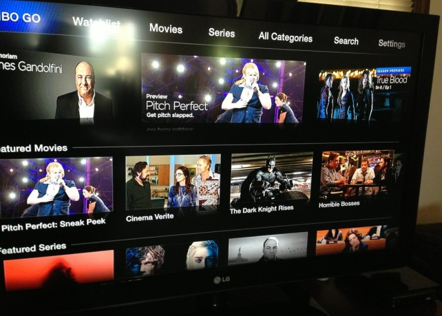 how to use hbo go on ps3
