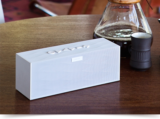 Save $50 On A Jambox Speaker And Put It At The Top Of Your Pop's Chart