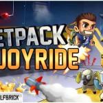 Jetpack Joyride for iPad 1