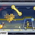 Jetpack Joyride for iPad 3