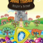 Jewel Thieves- Knight's Armor for iPad 5