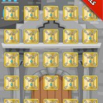 Jewel Thieves- Knight's Armor for iPhone 3