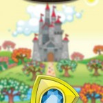 Jewel Thieves- Knight's Armor for iPhone 5