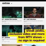 MTV for iPad 2