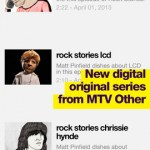 MTV for iPhone 4