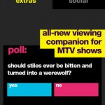 MTV for iPhone 5