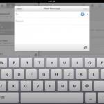 Mailbox for iPad 3