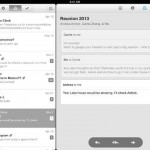Mailbox for iPad 5