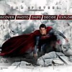 Man of Steel Experience for iPad 1