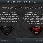 Man of Steel Experience for iPad 2