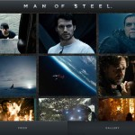 Man of Steel Experience for iPad 3