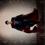 Man of Steel Experience for iPad 4