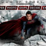 Man of Steel Experience for iPhone 1