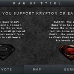 Man of Steel Experience for iPhone 2
