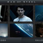 Man of Steel Experience for iPhone 4