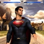 Man of Steel HD 1