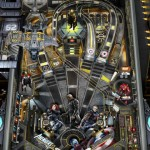 Marvel Pinball for iPad 1
